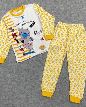 Пижама на девочку (арт 11-54)