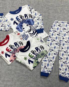 Пижама на мальчика (арт 10-47)