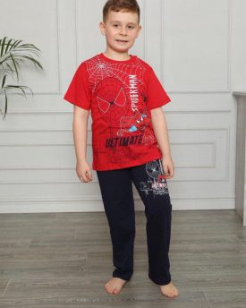 Пижама на мальчика (арт 10-28)