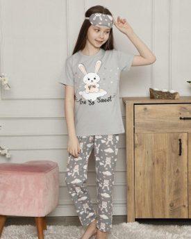 Пижама на девочку (арт 11-34)
