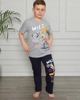 Пижама на мальчика (арт 10-30)