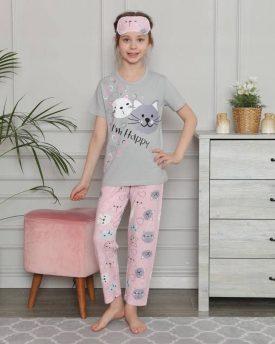 Пижама на девочку (арт 11-46)