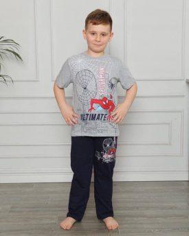 Пижама на мальчика (арт 10-32)