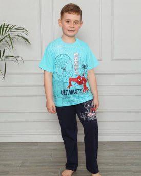 Пижама на мальчика (арт 10-33)