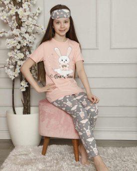 Пижама на девочку (арт 11-44)