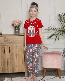 Пижама на девочку (арт 11-45)