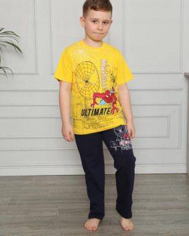 Пижама на мальчика (арт 10-35)