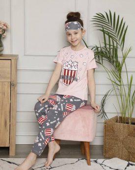 Пижама на девочку (арт 11-47)
