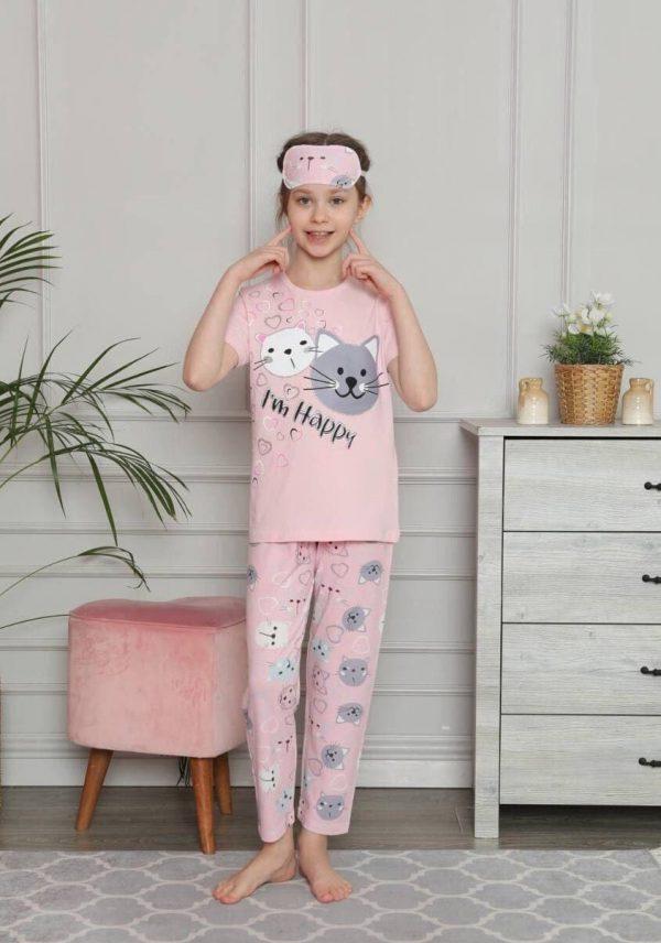 Пижама на девочку (арт 11-48)