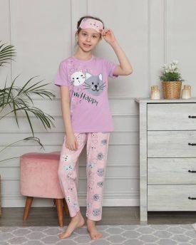 Пижама на девочку (арт 11-49)