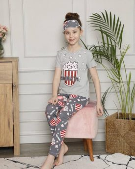Пижама на девочку (арт 11-50)
