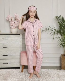 Пижама на девочку (арт 11-32)