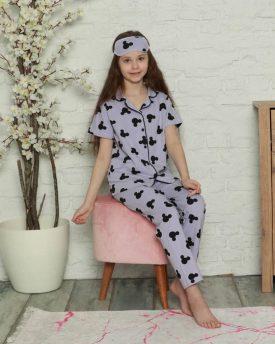 Пижама на девочку (арт 11-33)