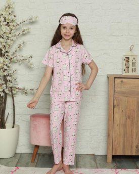 Пижама на девочку (арт 11-38)