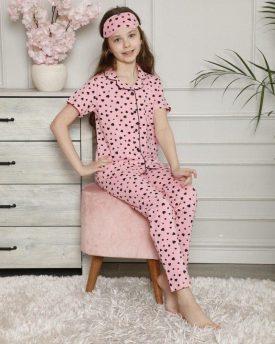Пижама на девочку (арт 11-36)