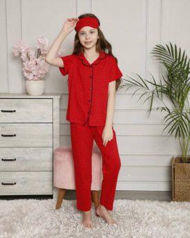 Пижама на девочку (арт 11-40)