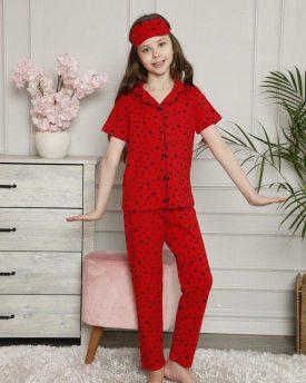 Пижама на девочку (арт 11-41)