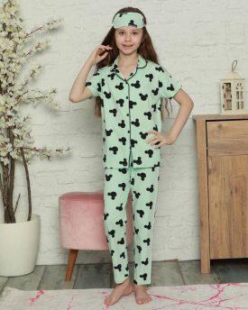 Пижама на девочку (арт 11-42)